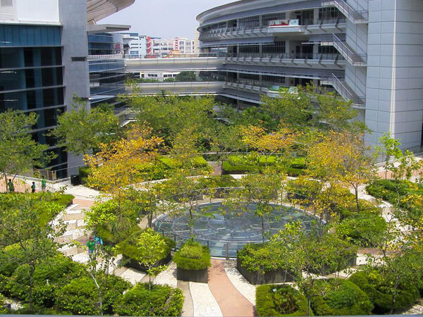 Kims General Contrator LandScaping ITE-Maintenance